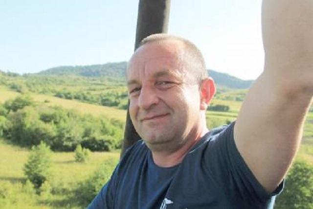 Elhunyt Kádár Levente, a vármezői hőlégballon fesztivál szervezője