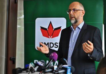 Kelemen: Hibás döntés alkotmányossági kifogást emelni a marosvásárhelyi katolikus iskola létrehozásáról szóló törvény ellen