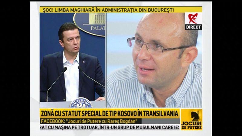Ijesztő méreteket ölt a magyarellenes hangulat Romániában
