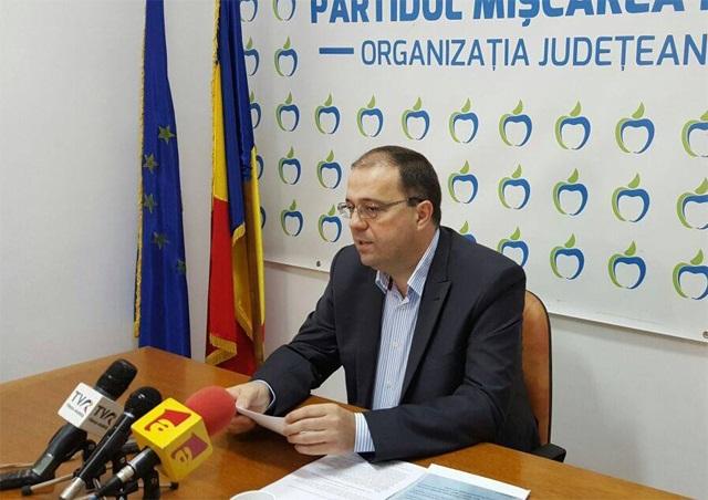 A volt Maros megyei prefektus visszavetetné az állammal a Katolikus Gimnázium épületét