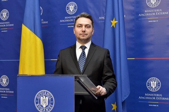 """Román külügyminisztérium: a magyar vezetők """"következetesen provokálják"""" a román hatóságokat"""