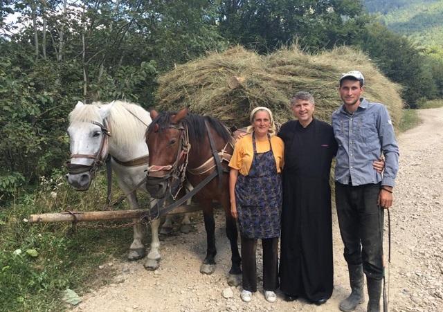 Elbocsátották a papságból Cristian Pomohaci ortodox papot