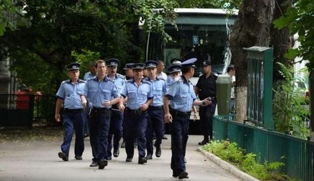 Több ezer rendőr és csendőr vigyáz majd az érettségizőkre