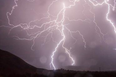 Csapadékra és viharos erejű szélre vonatkozó, sárga jelzésű riasztást adtak ki szinte az egész országra