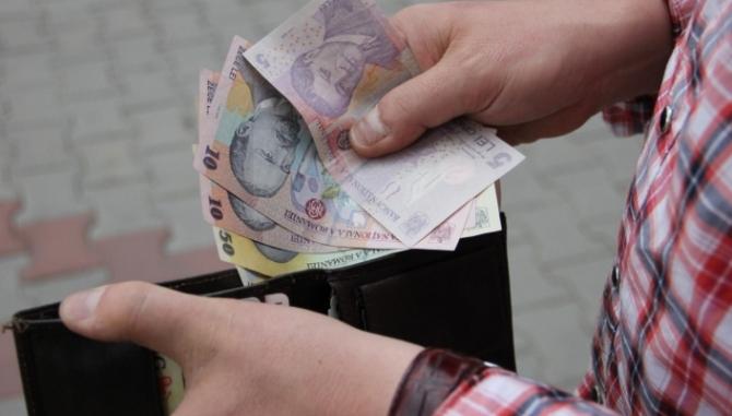 3.250 lej volt egy család havi átlagos jövedelme az első negyedévben