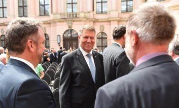 Iohannis Székelyföldön: Aggódom azokért a fiatalokért, akik nem tudnak jól románul
