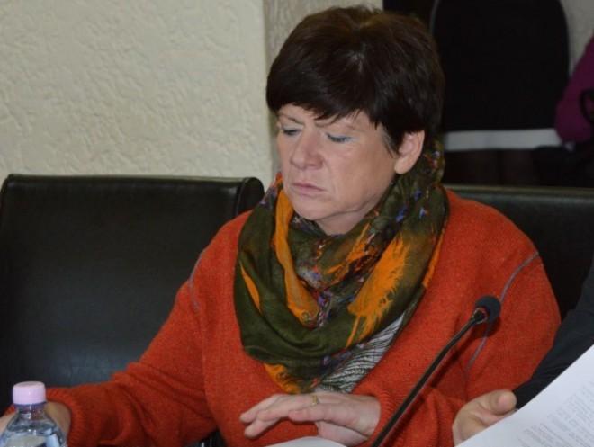 Bíróság elé állítják Kiss Imolát, a marosvásárhelyi polgármesteri hivatal volt gazdasági igazgatóját