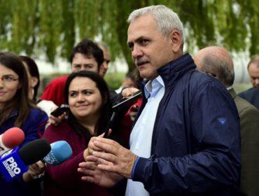 Liviu Dragnea: Remélem békés tüntetést tartanak a diaszpóra képviselői