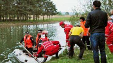Egy tóban találtak rá a szombaton eltűnt 17 éves fiatalember holttestére