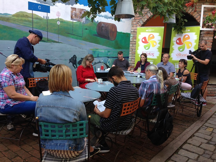 Javában zajlik a Vásárhelyi Forgatag, 361 program várja idén a marosvásárhelyieket