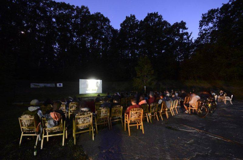 Kerekerdő: 6 napon át nézhetünk európai filmeket Régenben