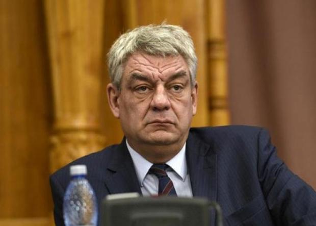 Bejelentette lemondását Mihai Tudose román miniszterelnök