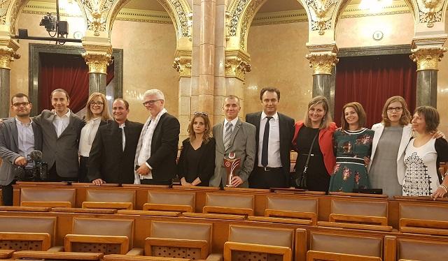 Magyar Termék Nagydíjat kapott a Vásárhelyi Forgatag