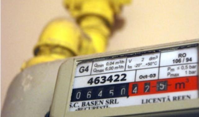 Jön a tél, október 1-től 6%-al drágul a gáz