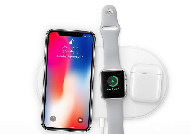 Az Apple bemutatta minden eddigi legjobb telefonját, az iPhone X-et