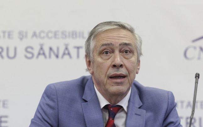 Korrupciógyanúval őrizetbe vették és leváltották Romániában az országos biztosítópénztár igazgatóját