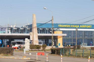 Kísérleti jelleggel vonatot indítanának a marosvásárhelyi repülőtérre