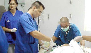 2018-tól 5.700 lejt fog keresni egy elsőéves rezidens orvos