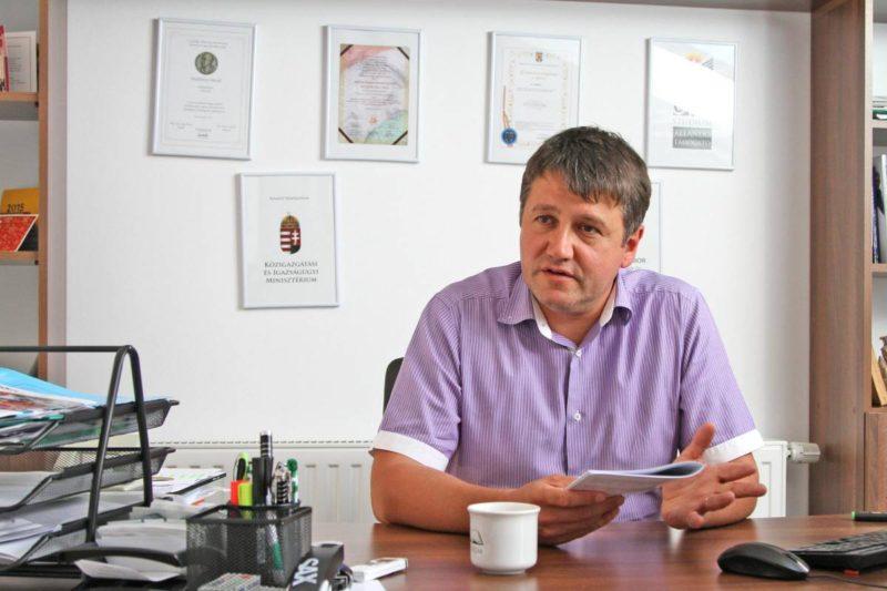 Vass Levente: Az RMDSZ támogatni fogja az oltástörvényt a képviselőházban