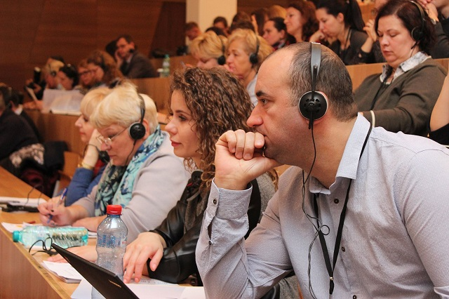 Sikeresen zajlott az első  Ápolás és életminőség konferencia Marosvásárhelyen