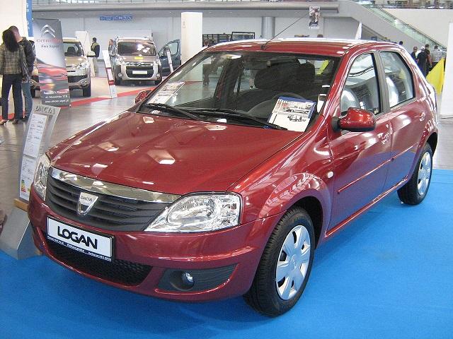 Több mint 20%-kal nőtt az Európában eladott Dacia személygépkocsik száma októberben