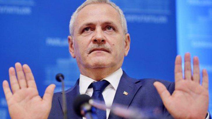Liviu Dragnea besértődött, nem fogadja el Klaus Iohannis meghívását a december elsejei ünnepi felvonulásra