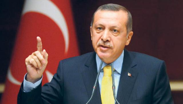 """Erdogan a fiatal muszlim nőknek: """"házasodjatok és szaporodjatok!"""""""