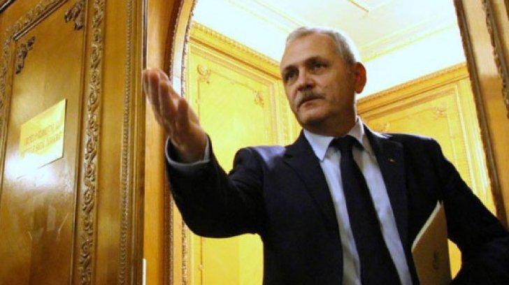 Liviu Dragnea fellebbezett az ellene foganatosított vagyonzár miatt