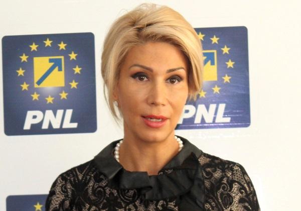 Raluca Turcan: A PSD továbbra is a demokrácia legnagyobb ellensége