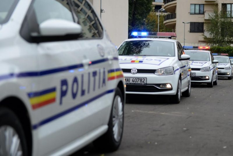 Testvére szerint kómában van az a nő, akit tévedésből fejbe lőtt egy rendőr Marosvécsen
