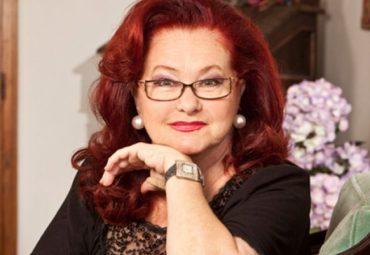 Holtan találták lakásán Stela Popescu színésznőt