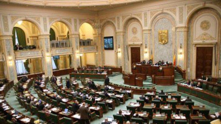 Hallgatólagosan elfogadta a szenátus az RMDSZ-s törvényhozók által javasolt Btk-módosítást