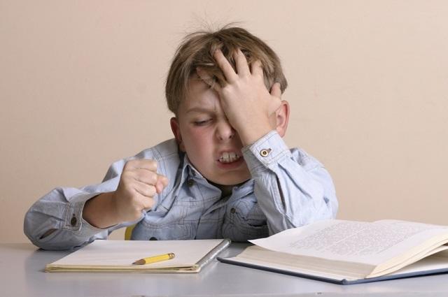 Romániában 250.000-re becsülik a tanulási zavarral küzdő gyermekek számát