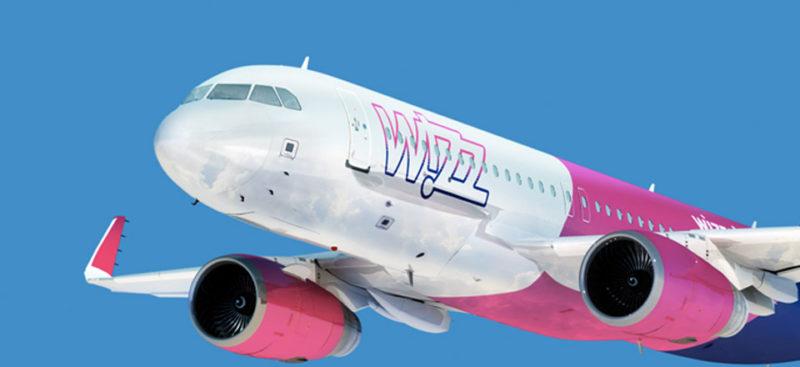A Marosvásárhelyről elköltöztetett járatainak csak egy részét költözteti vissza a Wizz Air a reptér felújítása után
