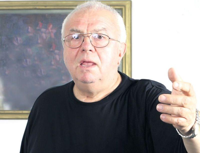Szívműtéten esett át Alexandru Arşinelt