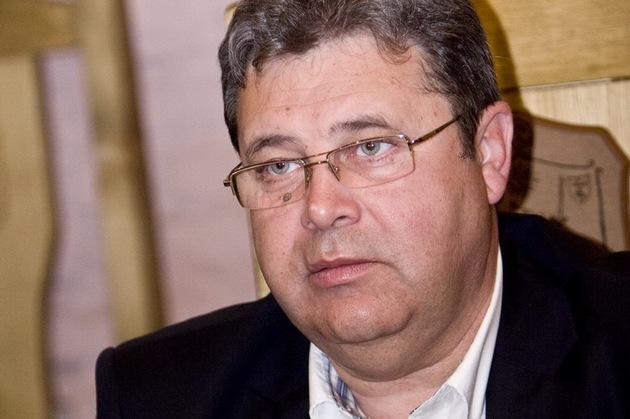 A DNA vádat emelt Segesvár volt polgármestere ellen