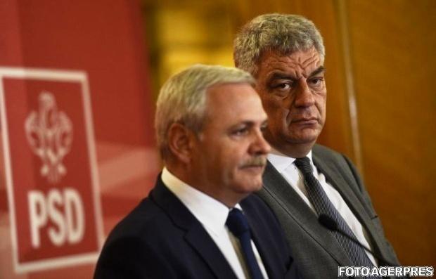 Lapértesülés: Liviu Dragnea félreállítaná Mihai Tudose miniszterelnököt is