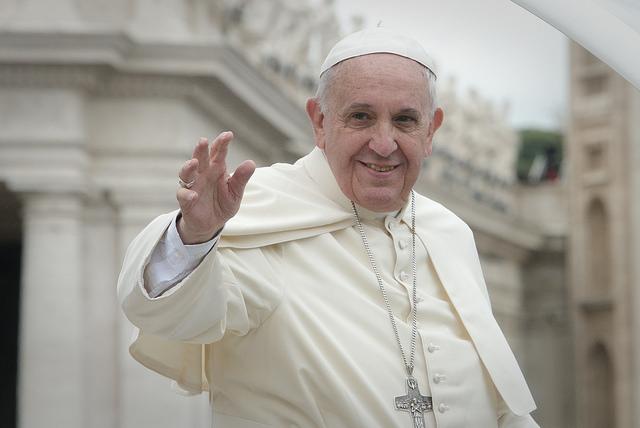 2019-ben Romániába látogathat Ferenc pápa