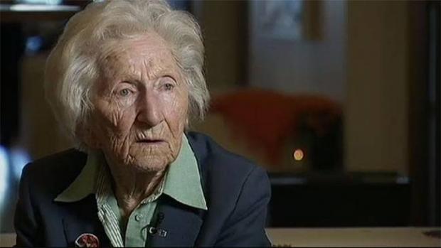 Olof Palme-díjat kapott Stockholmban Hédi Fried romániai származású zsidó írónő