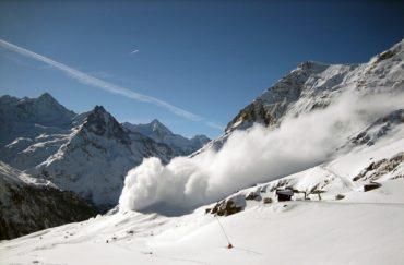 Magas fokozatú lavinaveszély van a Fogarasi-havasokban