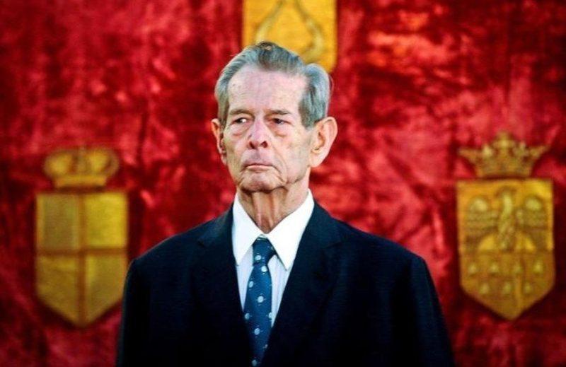 December 16-án helyezik örök nyugalomra Mihály királyt; a királyi ház közölte a temetés részleteit