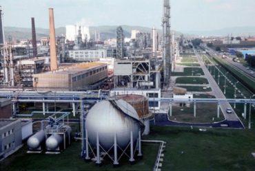 Halálos munkabaleset történt az Oltchim vegyipari vállalat Râmnicu Vâlcea-i üzemében