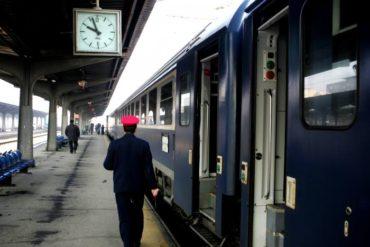 Megszűnt a közvetlen vonatjárat Marosvásárhely és Budapest között