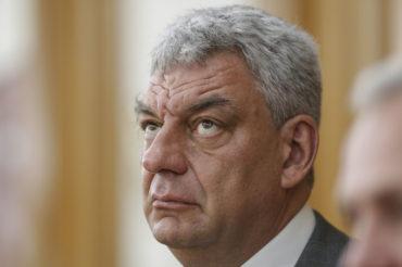 A román miniszterelnök azt állítja, nem beszélt akasztásról