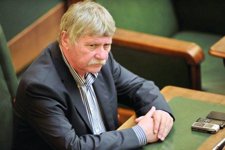 RMDSZ: Verestóy Attila életét és munkásságát a magyar közösség szolgálatába állította