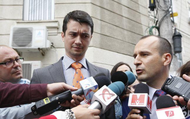 3 év letöltendő börtönbüntetés Dragoş Băsescunak, a volt államfő unokaöccsének