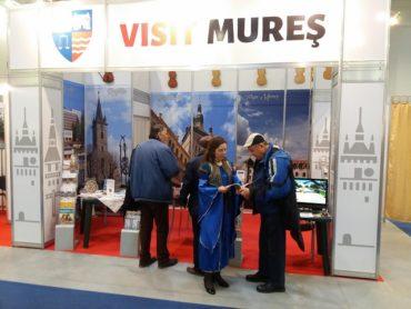 Maros megye idén is részt vesz az országos turisztikai vásáron