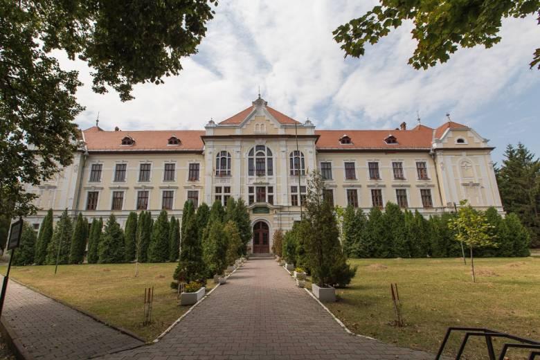 Elfogadta a szenátus az RMDSZ marosvásárhelyi római katolikus iskola megalapítására vonatkozó törvénytervezetét