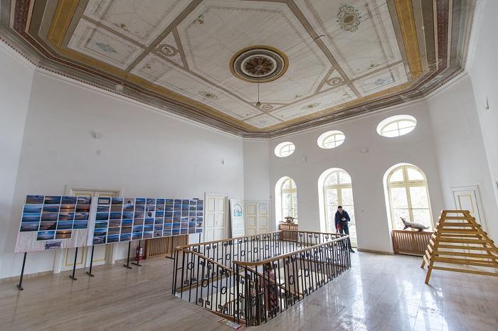 Egy lépéssel közelebb a Rhédey múzeumhoz