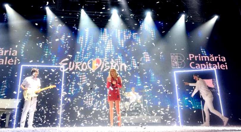A The Humans együttes képviseli Romániát az Eurovíziós dalfesztiválon